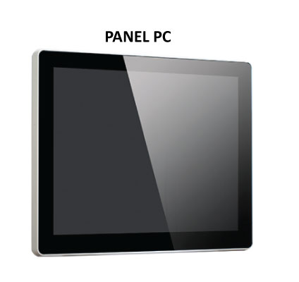 PANEL PC POINDUS